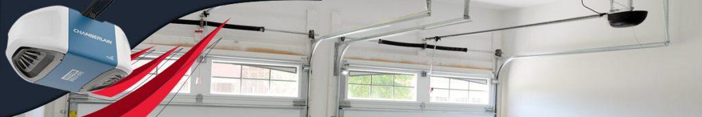 Garage Door Opener Installation Pearland
